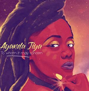 Ayanda Jiya - I'm Doing Fine